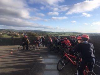 Greenway Cycling 2019