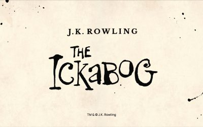 J.K. Rowling releases a new childrens book online