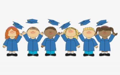 6th Class 2020, Graduation Day!