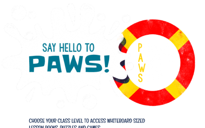 Water Safety Ireland Competiton – Become a PAWS Hero
