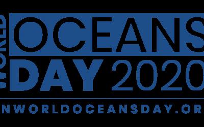 World Ocean Day 8th June 2020