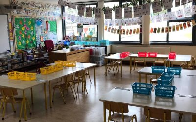 Welcome to Crehana, Junior Infant Class of 2021/2022