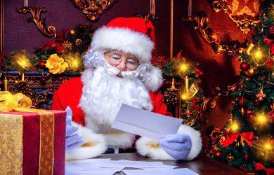 Christmas 2020 in Crehana N.S.