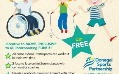 Free -Fun and inclusive Gymnastics for all