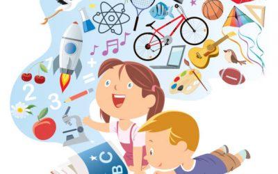 Homeschooling Activities Photos 2021