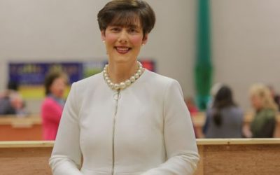 Letter to Parents from Minister for Education, Norma Foley