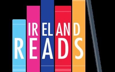 Ireland Reads- February 25th