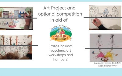 Jack & Jill Charity -Art Competition