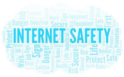 Online Anti Cyberbullying / Internet Safety Workshops and Parent Talk with Ger Brick