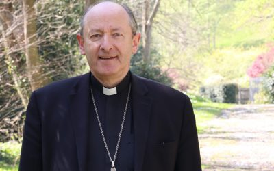 Statement from Bishop Cullinan regarding First Holy Communion and Confirmation
